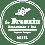logo restaurant le branzin home
